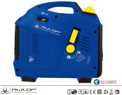 Portable Mini Gasoline Generator With Recoil Starting System