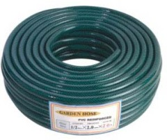 PVC Garden Flexible Hose For Car Wash