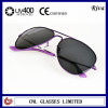 wholesale fashion new style metal Aviators sunglasses driving sunglasses