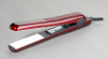 90W PTC Heater Red Professional Ceramic Hair straightener