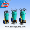 QDX Series Submersible Pump, Pump for Clean Water