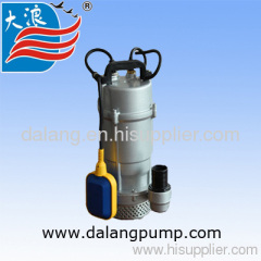 DALANG SMALL SUBMERSIBLE PUMP FOR CLEAN WATER