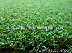 Synthetic Golf Court Grass