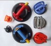 PUMP TYPE GLASS SUCTION CUPS VACUUM PLATE SUCTION LIFTER