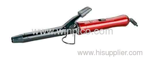 13W Professional Red Electric curling iron