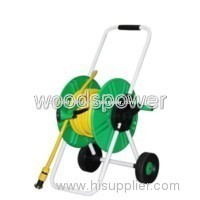 Garden Hose Reel Holder Trolley
