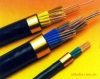 PVC non-shielded flexible control cable