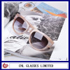 wooden frame High Quality Sunglasses