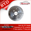 BYD Replacement Part Rear Brake Disc