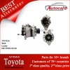 Toyota Alternator Ref. OE NO.:27030-54130