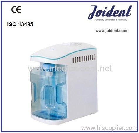 1.5L/H dental water distillation system with CE certificate