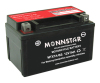 good starting 12v7ah motorcycle battery