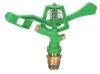 Plastic rotary Irrigation Sprinkler Head