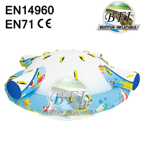 Inflatable Towable Water Sports, Inflatable Water Sports Game