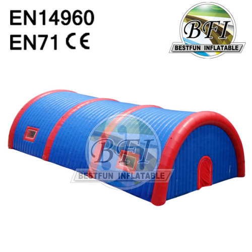 Outdoor Giant / Big Inflatable Tent For Sallon