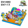 Best Design Motion Inflatable Games For Children