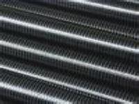 Carbon steel Thread Rods