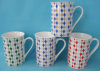 New Design Porcelain Cup