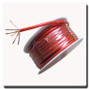 insulated aerial cable with rated voltage up to 1 kv