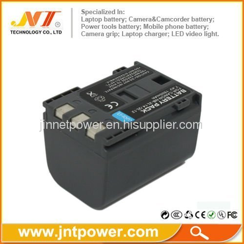 for Canon NB-2L14 Camcorder Battery 7.4V 1500mAh