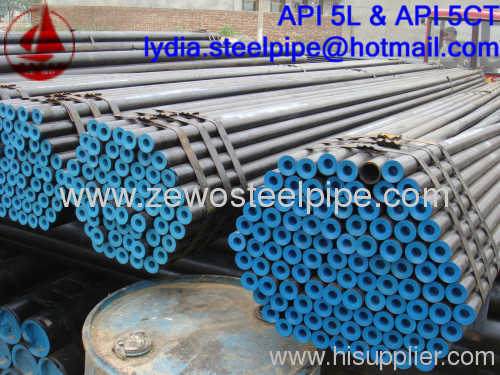 48.3MM COLD DRAWN STEEL PIPE
