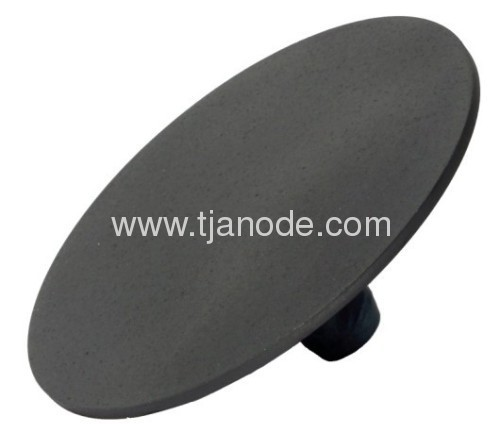 Newly Mixed Metal Oxide Titanium Disc Anode