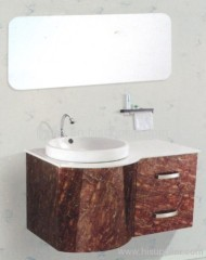 6100 Stainless Steel Bathroom Cabinet