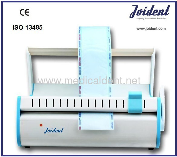 30cm Seal Length Surgical Sterilization Sealing Facility