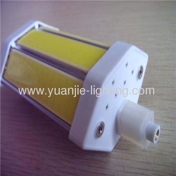 7W COB LED R7S LAMP
