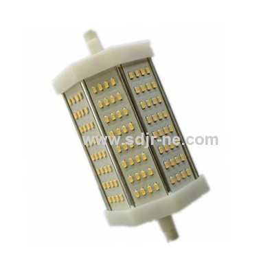 3014SMD 118mm 11W R7s LED Lamp