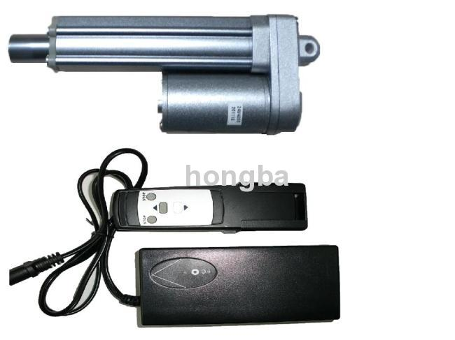 Compact Linear Actuator 12vdc