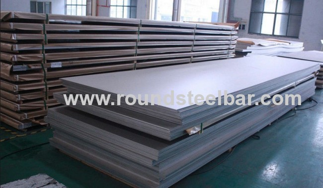 Cold rolled Stainless steel plates/ sheets AISI 316L/316/304