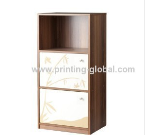 Hot stamping film for wood/wooden cabinet
