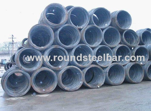 S20C carbon steel wire rod