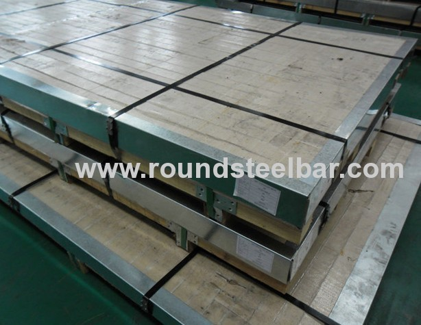 cold rolled low carbon steel plate