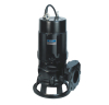 380V 50-60Hz 1.5KW/2HP 2900r/min 37m3/h 13m 75kg cast iron submersible sewage pump