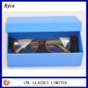 2013 new feature eyewear case,optical frame case