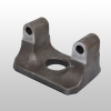 supporting block large forklift part engineering machinery