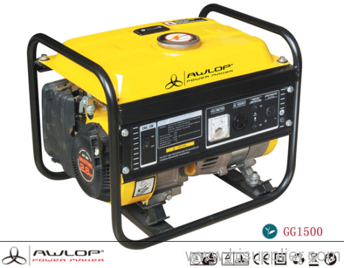 1000W Portable Electrical Power ForceGenerator