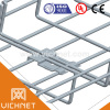 Wire Basket Cable Tray Installation