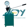 High Pressure Manual Test Pump