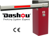 CE approval intelligent expressway traffic barrier