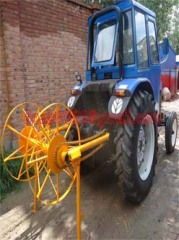 cable puller and puller&capstan winch
