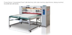 Computerized Panel Cutter machines