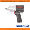 "1/2"" SQ Drive Composite Heavy Duty Air Impact Wrench Twin Hammer Mechanism"