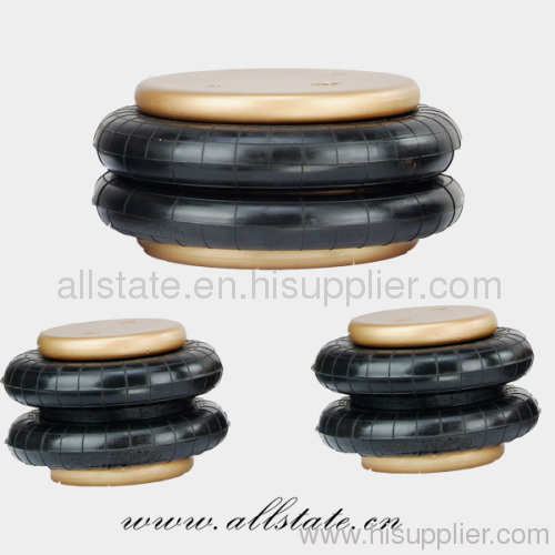 Air Spring For Truck Axle