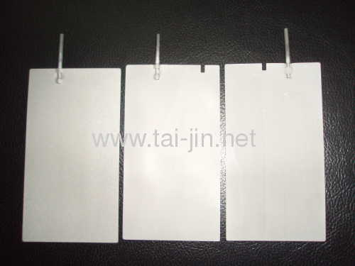 Pt Coated Titanium Anode for Water Ionizer