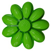 Big sunflower shaped bakeware silicone cake or pizza baking molds