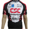 Pro Team Csc Full Sublimation Cycling Wear, Custom Road Bike Jerseys