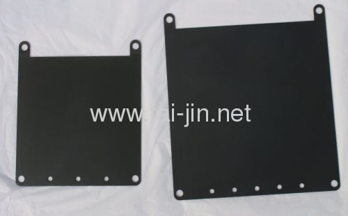 Insoluble MMO coated Titanium Anode for Alkaline Water Ionizer